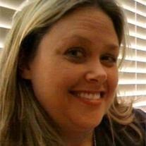 Mrs. Leigh Ann Kennedy Bolinskey