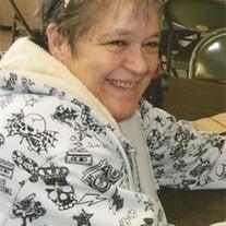 Mrs. Teresa K. Stanley