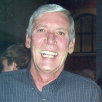 Ronald  F. Tinker