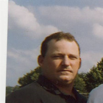 Michael Lee Morris