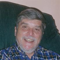 Gerald Joseph Vogel