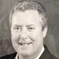 Mr. James Edward Wourms