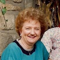 Reverend Shirley Mason Delap