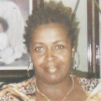 Miss Judy Ann Eure