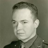 Gustave Barnett Dewey