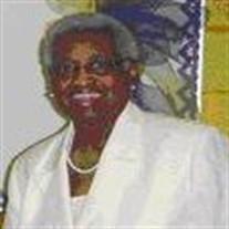 Mrs. Jessie L. McClain