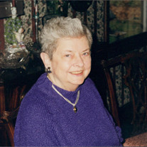 Carolyn Hicks
