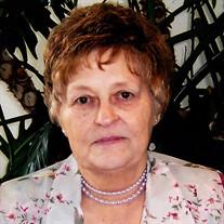 Joan Louise O'Neal Hipps