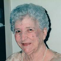 Josefa  Vaello Ramirez