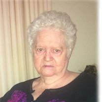 Stella Elizabeth Thompson, 79, of Madison, TN