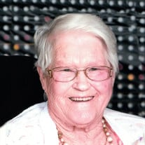Mrs. Mary R.  Betz