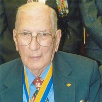 Harold Etheredge McCarty
