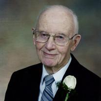 Mr. Bill Austin William Hodgins