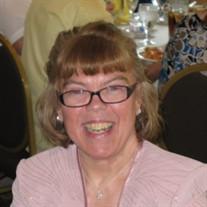 Mary E.  Seals