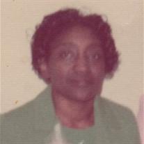 Ms. Vivian A. Jeffery