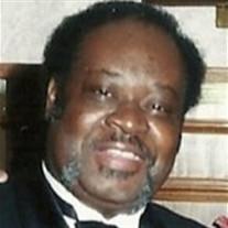 Leroy Hamilton Sr.