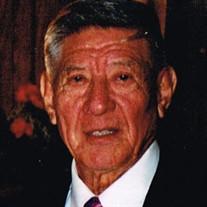 Don Audon Cisneros