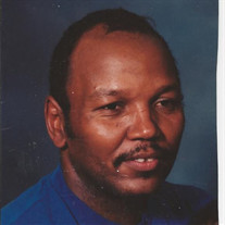 Calvin Wilson