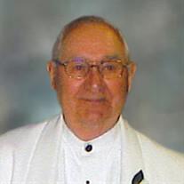 Marion L. Schutz Jr.