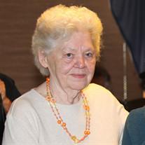 Marion Haspert