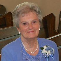 Jeannette Guill