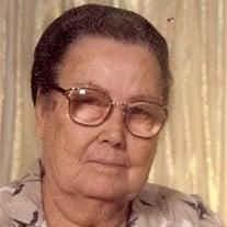 Annie Stapleton