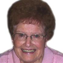 Mabel  Lambert