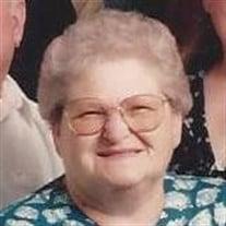 Betty J. Dinsdale