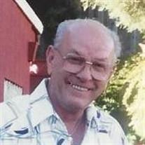 Wyatt E. Windom