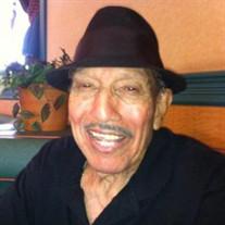 John S Alvarado