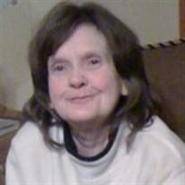 Martha Collene Warner