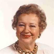Elizabeth Ann Hart