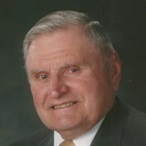 Richard  Frederick Dierauer