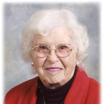 Minnie Sue Davis Stutts, 96 of Waynesboro, TN