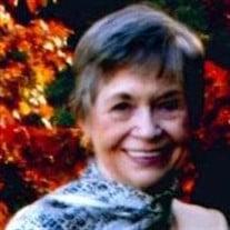 Mrs. Mary  Jane  Blaylock