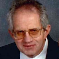 Stanley Jake Wentz