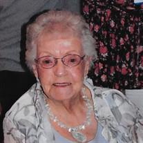 Marjorie Meade