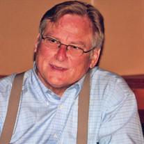 Graham John Tomblin