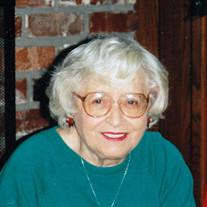 Jacquelyn  C. McKenry