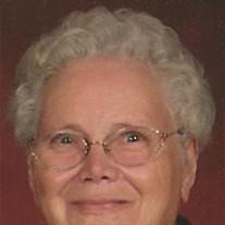 Hazel G. Standridge