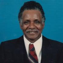 Elder Harry L. Anthony