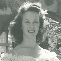 "Elizabeth J.P. ""Betty"" Hudson (Rouse)"