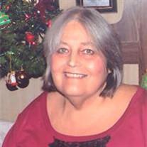Patricia Rigney Dickey