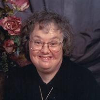 Candace Ann Whitlock