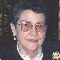 Hilda Willey Disharoon