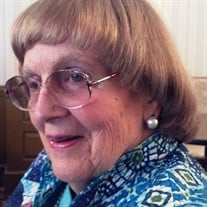Miriam Whitney