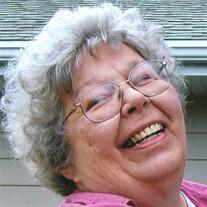 Ann G. Kerkman