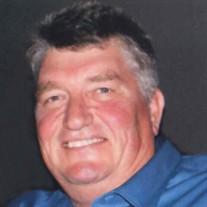 Bruce Hinrichsen