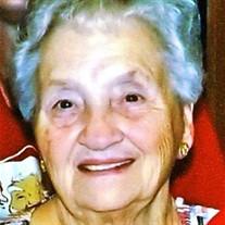 Joan Helen Voisin