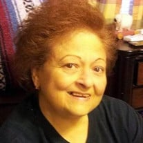 Mary N. Racite
